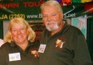 Dan and Lisa Goy
