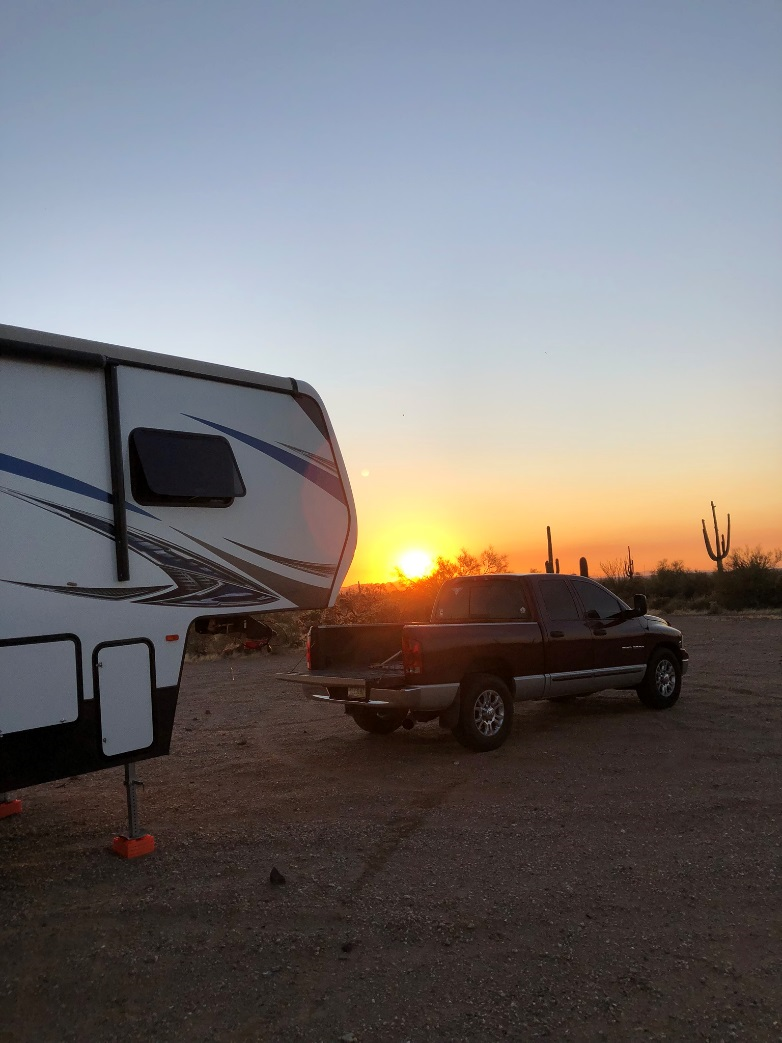 The Best Boondocking Locations
