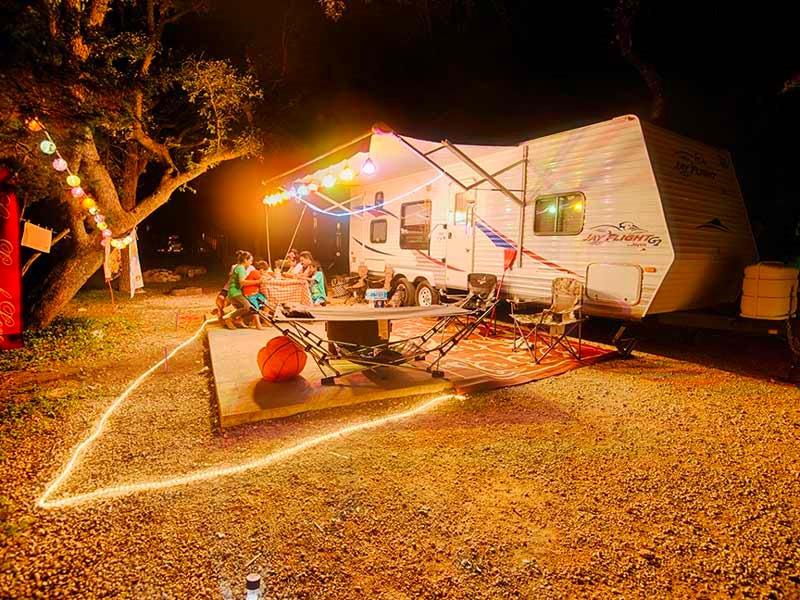 Yogi Bear's Jellystone Park™ Hill Country