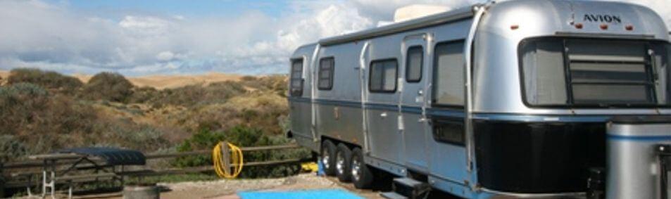 Pacific Dunes Ranch RV Resort