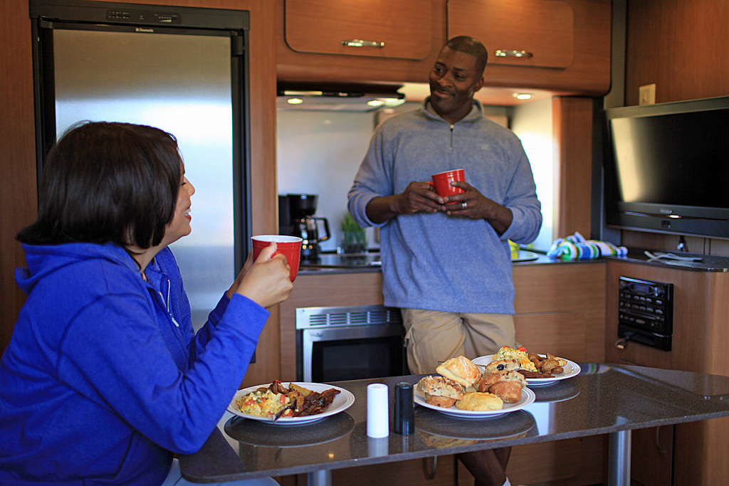 How to Buy the Right RV