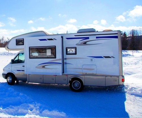 6 Tips For Winterizing Your RV