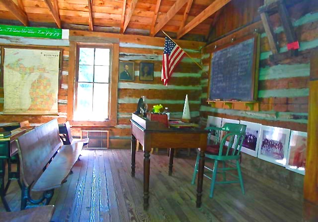 Bailey Schoolhouse Museum