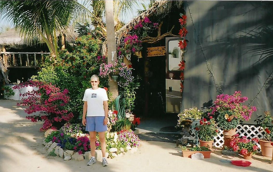 Brisa Del Mar RV Resort