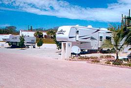 Cabo Glorieta RV Resort Park