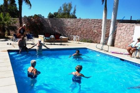 Campestre Maranatha Pool