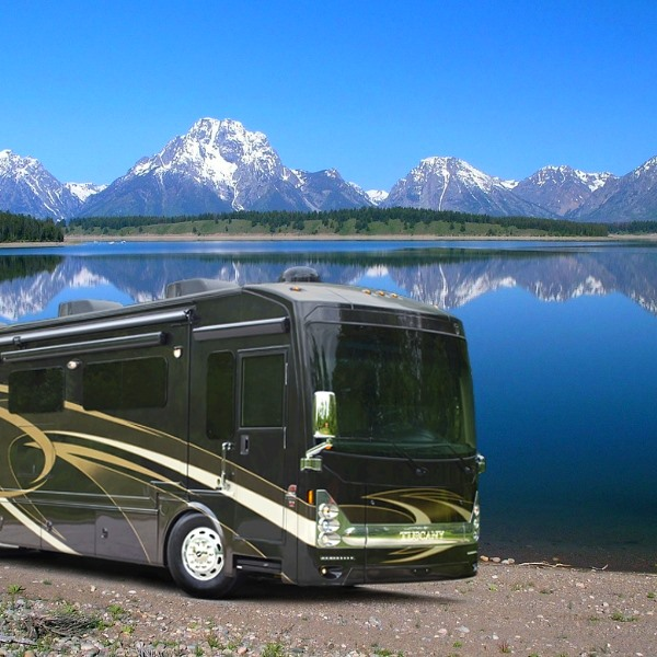 Environment Friendly RVs