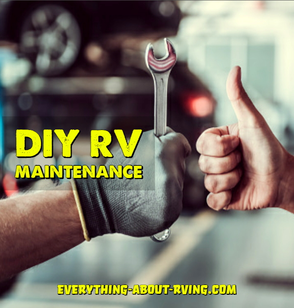 DIY RV Maintenance