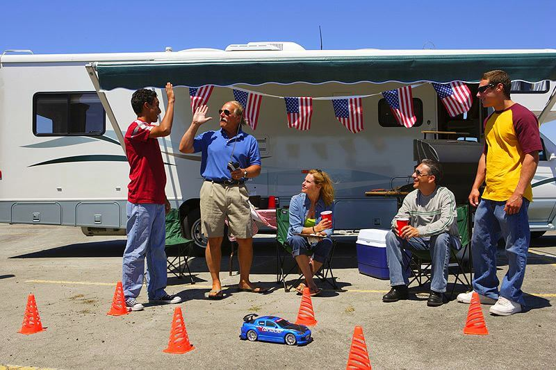 11 Great Ways to Introduce Yourself in an RV Community
