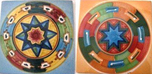 Ibarra's Pottery
