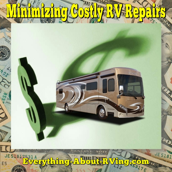 Minimizing Costly RV Repairs