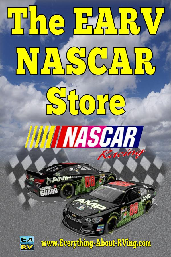 The NASCAR Store