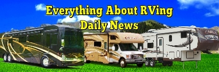 Everything About RVing Daily News