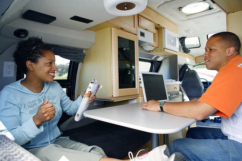 5 Safety Tips for Using RV Internet on the Road