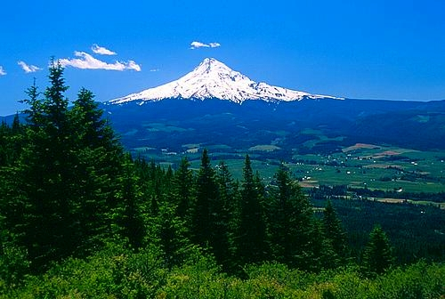 Rv Camping In Oregon What To See And Do While You Re There