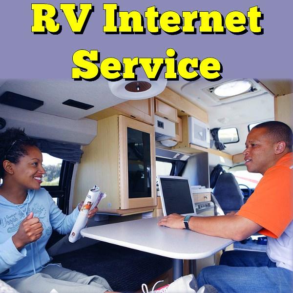 RV Internet Service