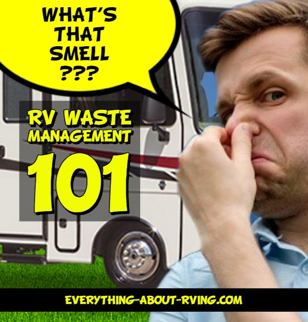 RV Waste Management 101
