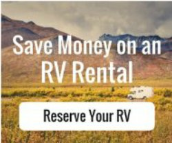 RVshare Save Money on Renting an RV