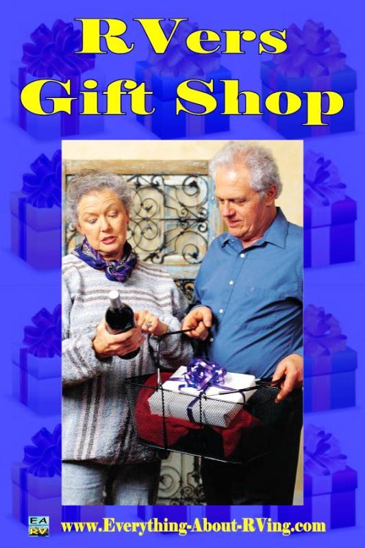 RVers Gift Shop