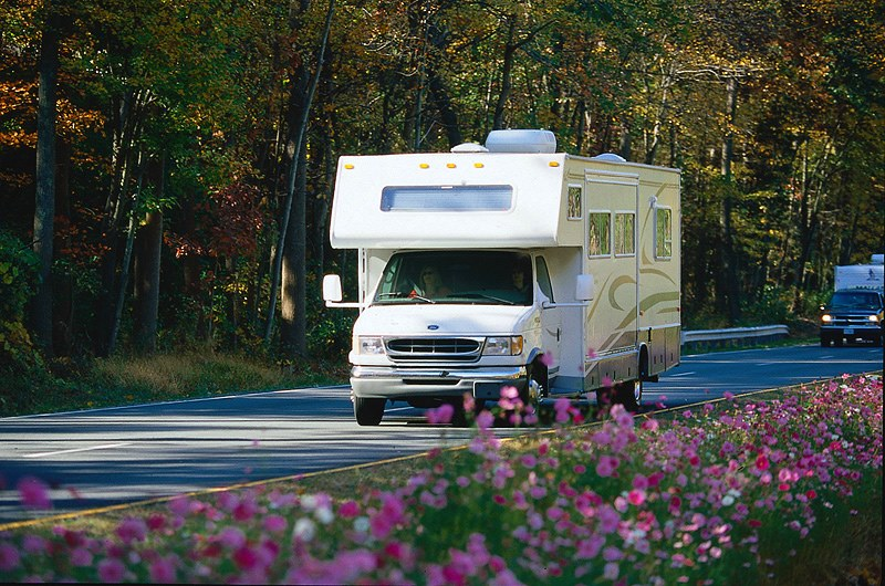 Tips for Your First RV Trip