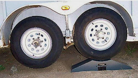 Trailer Aid By Campco
