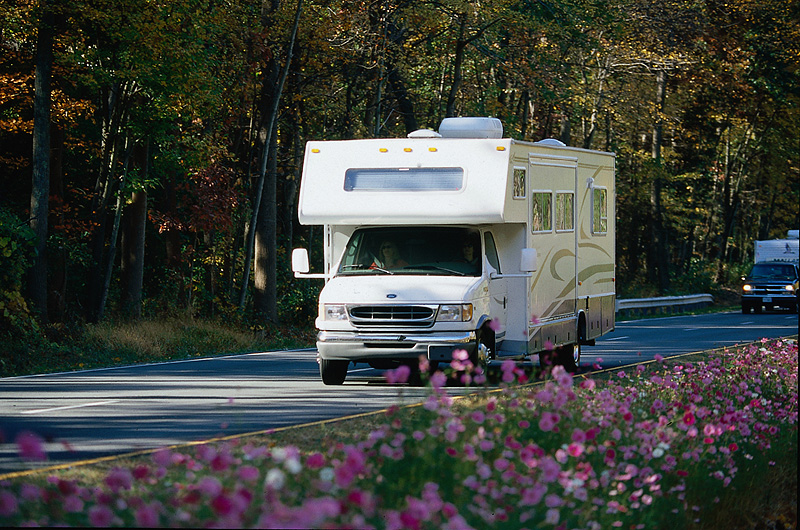 Airbnb For RVs - How The Sharing Economy Is Making RVing More Affordable