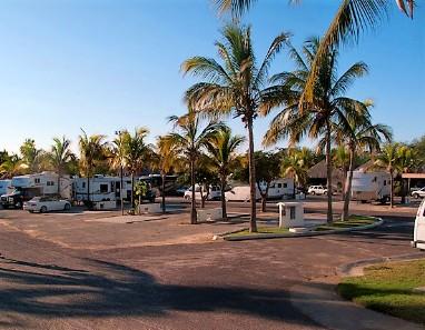 Vagabundos Del Mar Trailer Park