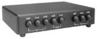 Video Control Center/Video Switcher Box