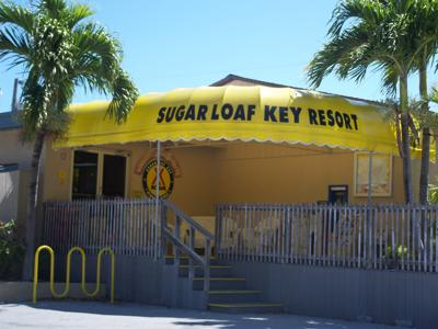 Sugarloaf Key Resort