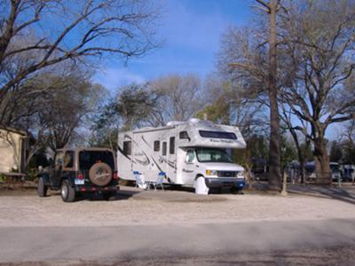 Troubleshooting an RV Backup Camera System