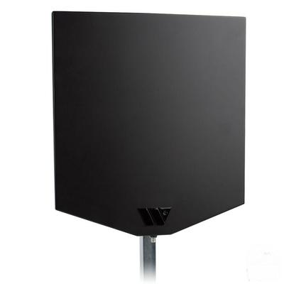Does A Winegard Crank Up RV Antenna Work With A Digital TV