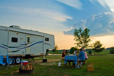 Everyone should visit Pine Mountain RV Resort in Georgia