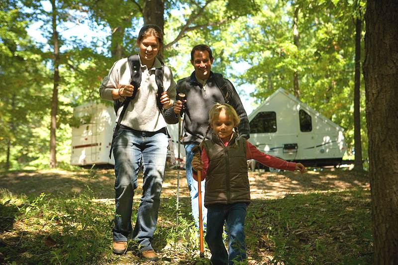 5 Tips on How to Have a Great RV Camping Experience