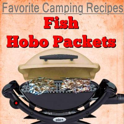 Fish Hobo Packs