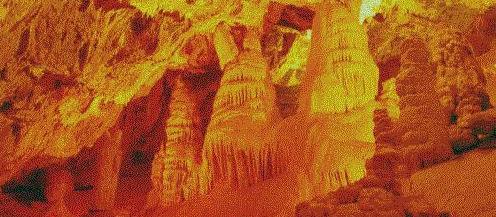 Minnetonka Caves