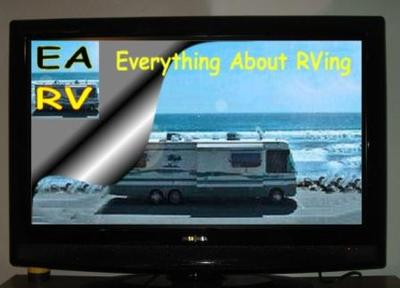 Microwave Oven Is Interfering With The Tv In Our Rv