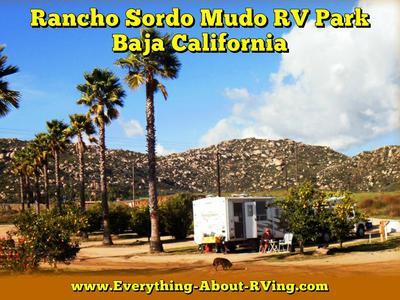 Rancho Sordo Mudo RV Park