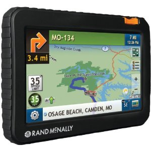 RVers Favorite GPS Navigation Devices