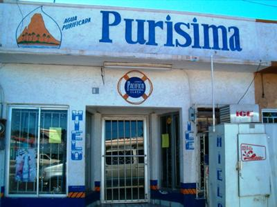 Purified Water Store