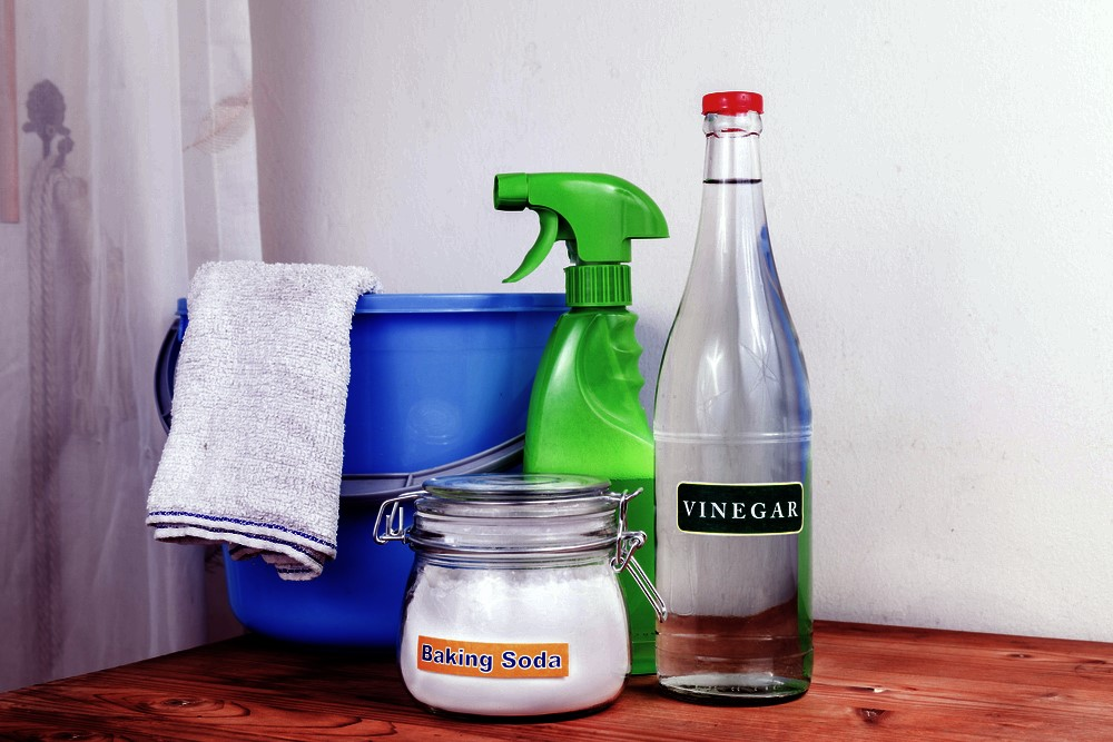 Cleaning Hacks and Tips for Your RV