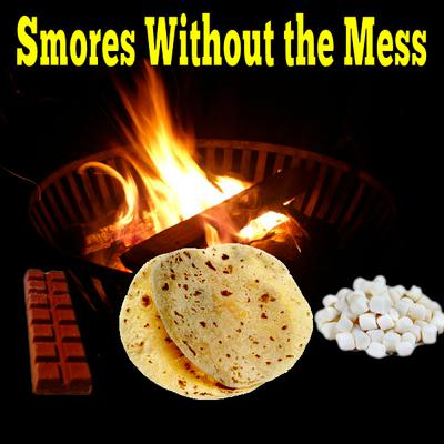 Smores Without the Mess