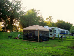 Katfish Katy's Campground