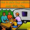 How to Make Easy Delicious Meals While RVing