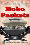 Favorite Camping Recipes: Hobo Packets