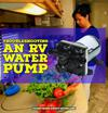 Troubleshooting an RV Water Pump