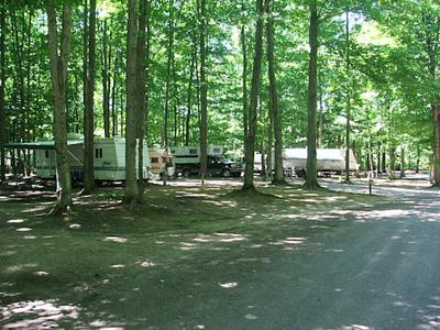 Two of Our Favorite Parks to Go RVing