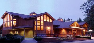 Normandy Farms Recreation Lodge