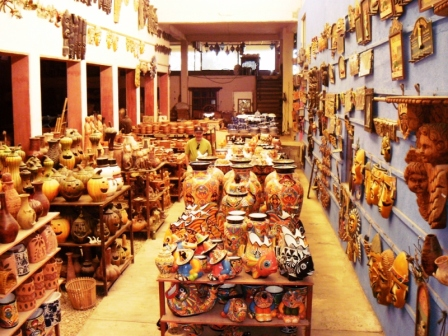 Artesano's in Cabo San Lucas