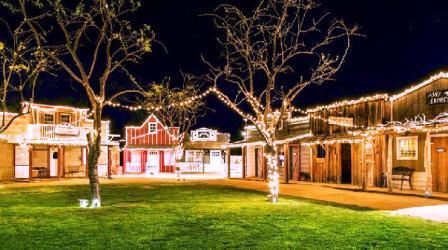 Blazin'M Ranch