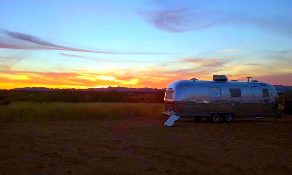 RV Boondocking Tips for Beginners